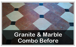 Marble And Granite Cleaning In Florida Multiple Surface